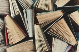 رمان عالی برای یادگیری زبان انگلیسی