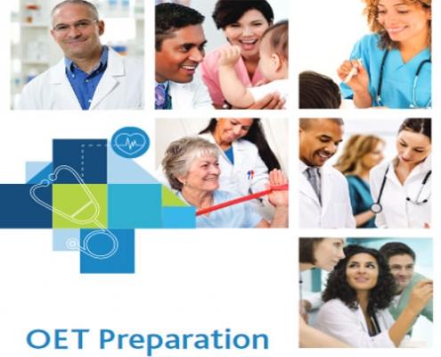 پکیج OET Preparation Support Pack
