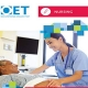 کتاب Official OET Practice Book 1