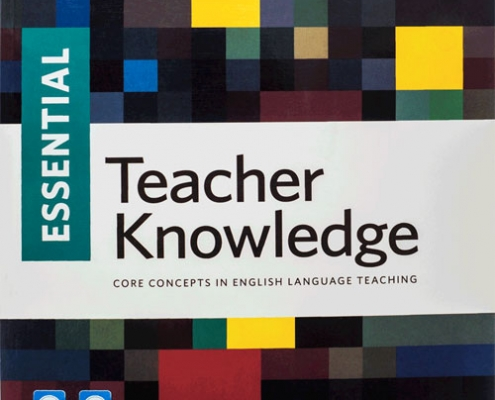 کتاب Teacher Knowledge جرمی هارمر