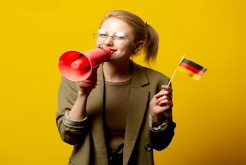 آموزش عبارات رایج زبان آلمانی عامیانه