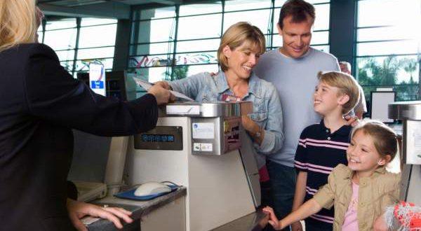آموزش مکالمه انگلیسی در فرودگاه
