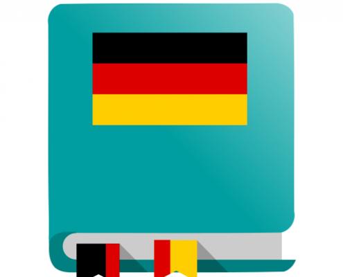 بهترین اپلیکیشن دیکشنری یادگیری زبان آلمانی