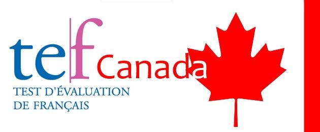 اطلاعات جامع TEF کانادا