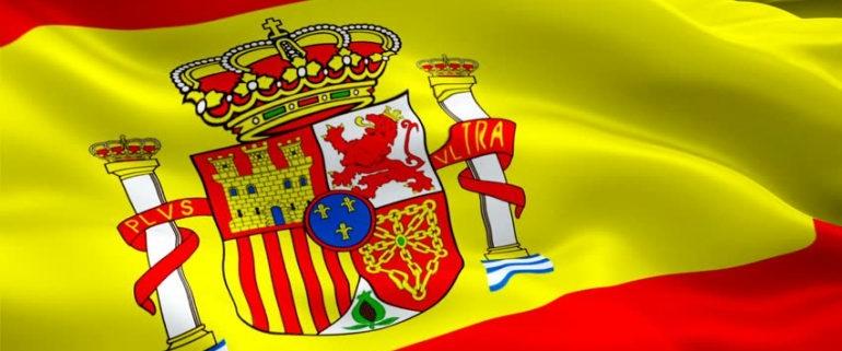 قواعد دستور زبان اسپانیایی