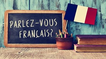 نکات کاربردی لهجه فرانسوی