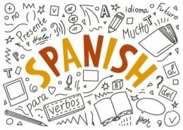 احوالپرسی و معرفی زبان اسپانیایی