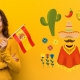 تفاوت اسپانیایی آرژانتینی با اسپانیایی
