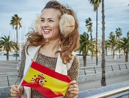 دستور زبان اسپانیایی