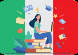 زمان های حال در زبان ایتالیایی
