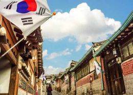 گرامر زبان کره ای برای مبتدی ها