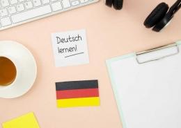 گرامر سطح مبتدی آلمانی