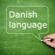 زمان حال زبان دانمارکی