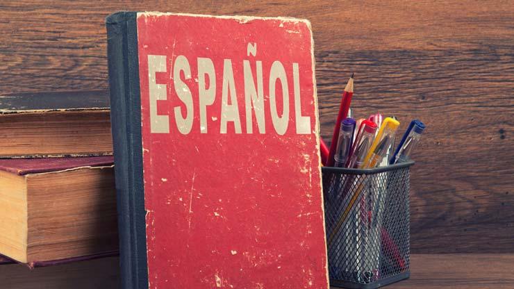 یادگیری زمان آینده در اسپانیایی