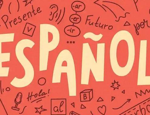 آموزش افعال رایج اسپانیایی