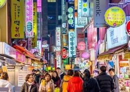 آموزش انواع ضمایر کره ای