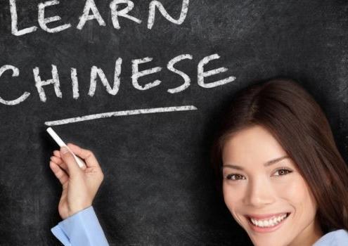 آموزش ضمایر چینی ماندارین