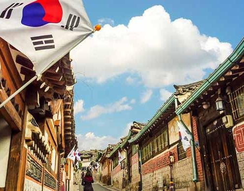 آموزش ضمایر کره ای