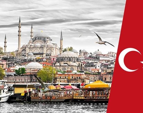 اطلاعات مهم اقامت ترکیه