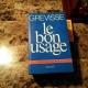 کتابهای دستور زبان فرانسوی