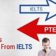کدام آسانترست آیلتس یا PTE