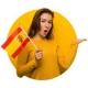 آموزش ضرب المثلهای معروف اسپانیایی