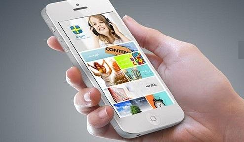 اپلیکیشن آموزش زبان سوئدی