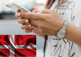 اپلیکیشن یادگیری زبان دانمارکی