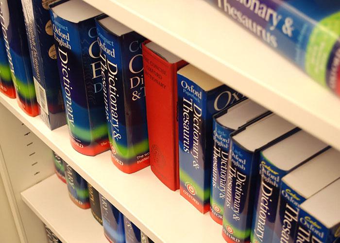 بهترین کتاب لغت انگلیسی