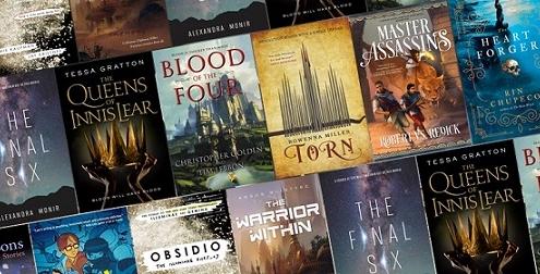 رمان های انگلیسی مبتدی ها