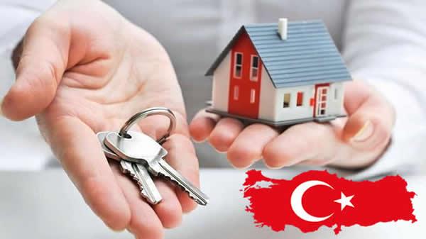مهاجرت با خرید ملک در ترکیه