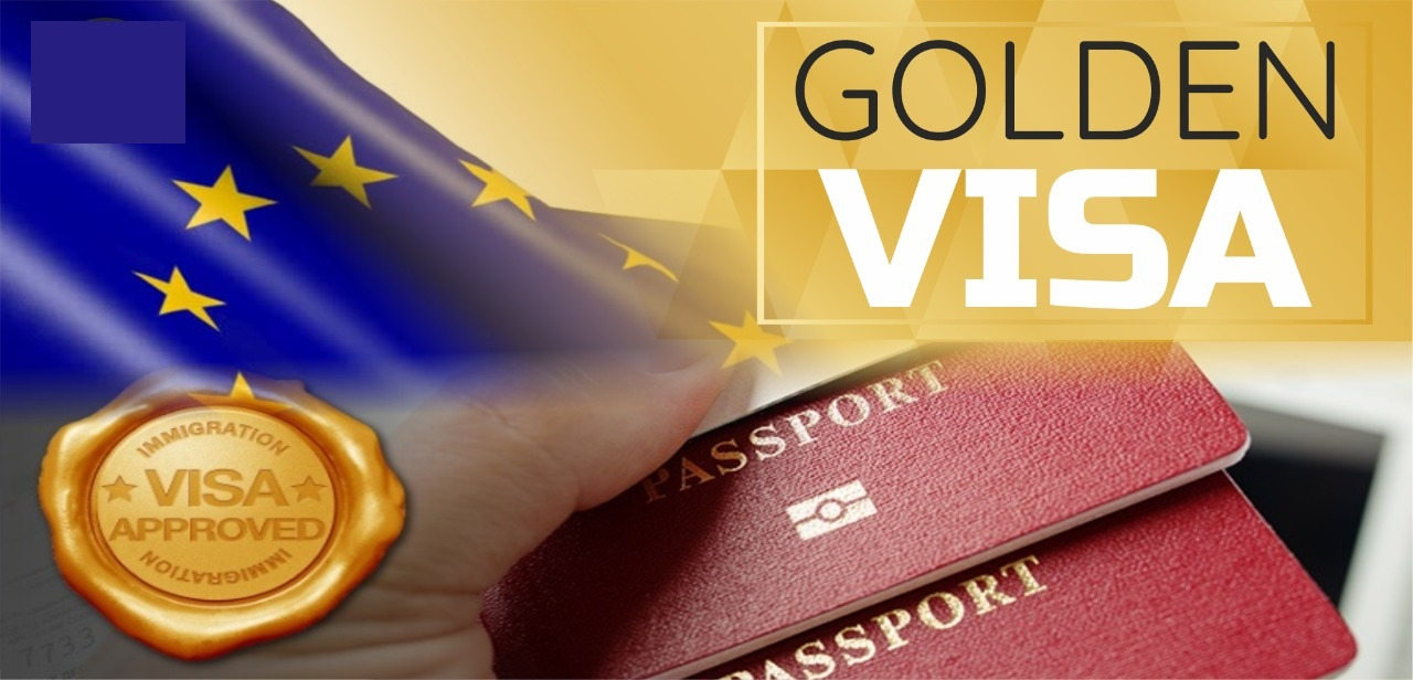 ویزا طلایی ایتالیا پرتغال اسپانیا