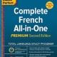 کتاب برتر2021 زبان فرنسوی