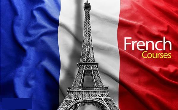 خودآموزی زبان فرانسوی