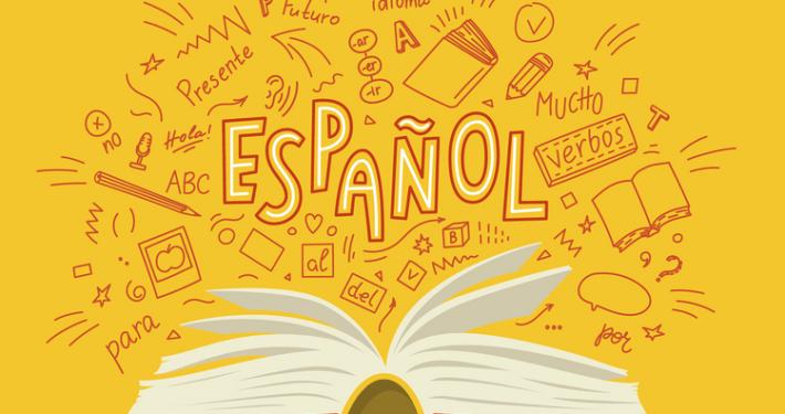 اسپانیایی سریع یاد بگیریم