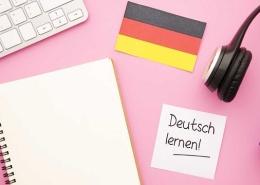 سریعترین راه یادگیری آلمانی