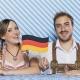 عبارات زبان آلمانی و اصطلاحات روزانه