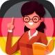 عبارت عامیانه زبان آلمانی