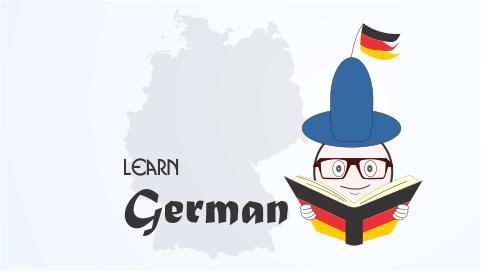 گرامر زبان آلمانی